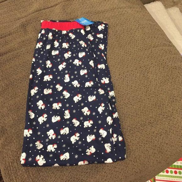 NWT Christmas Pajama Pants! Christmas Pajama pants, new with tags! Intimates & Sleepwear Pajamas