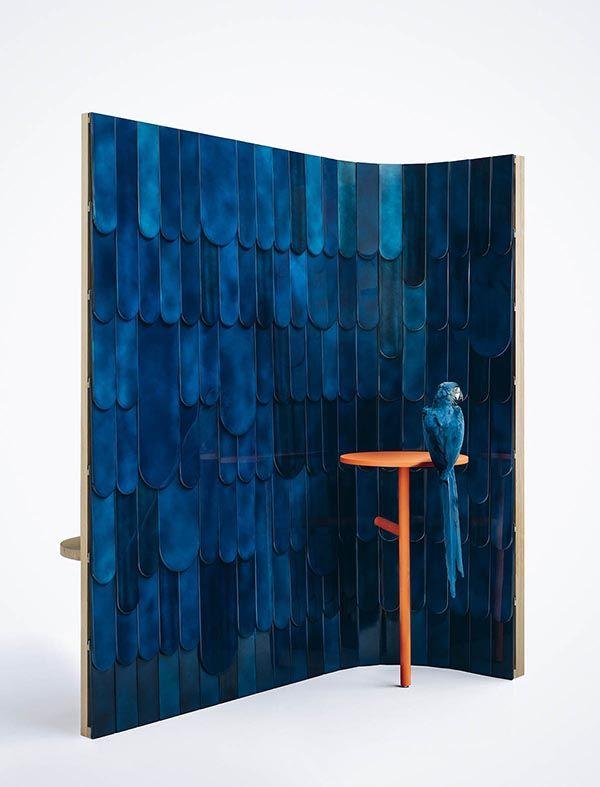 les 25 meilleures id es de la cat gorie paravents sur pinterest paravent design cloisons de. Black Bedroom Furniture Sets. Home Design Ideas