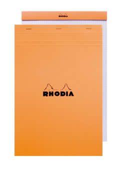 Rhodia Pad N°18
