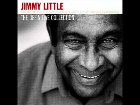 "Jimmy Little - ""Australia Down Under"""