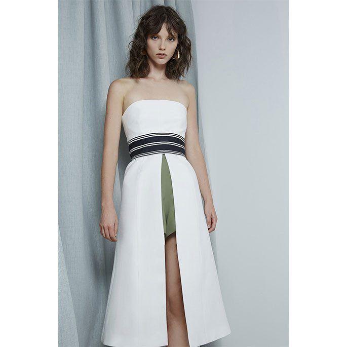 Cameo - Right Hand Dress