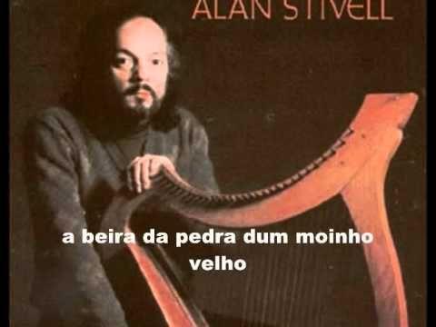Alan Stivell - Tri Martolod [legendado em galego - português (GZ)]