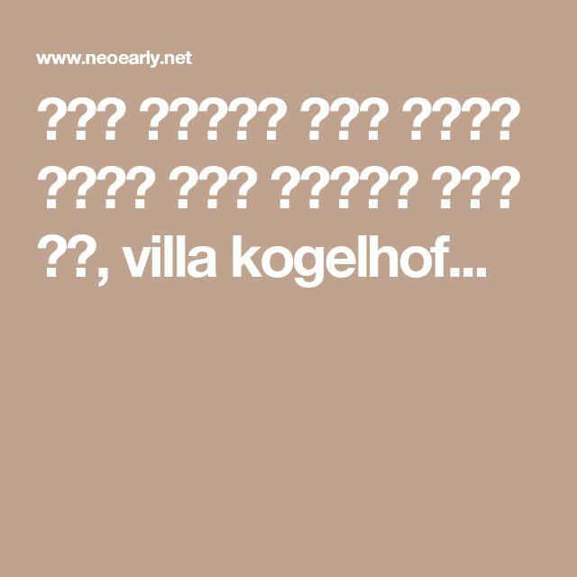 에너지 중립이라는 목표를 유니크한 스타일로 완성한 네덜란드의 미려한 별장, villa kogelhof...
