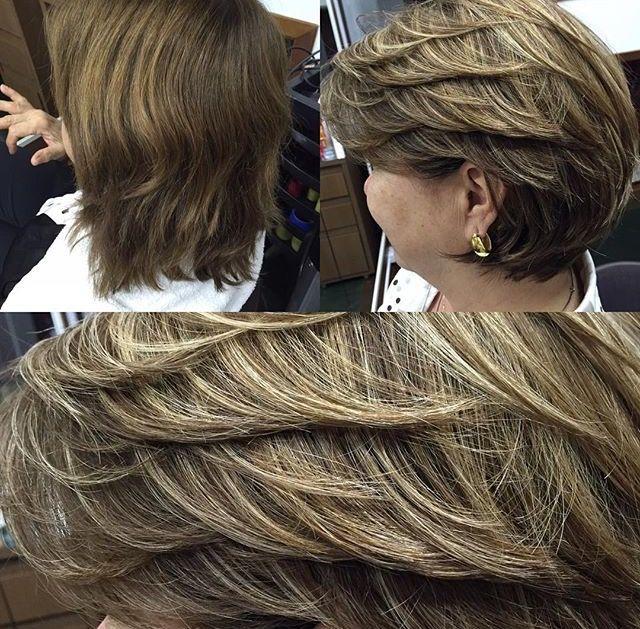 Pin by Bruna Garcia on cabelos Hair, Beauty, Hair styles