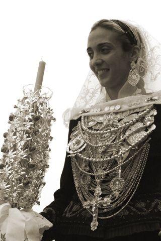 Portuguese bride
