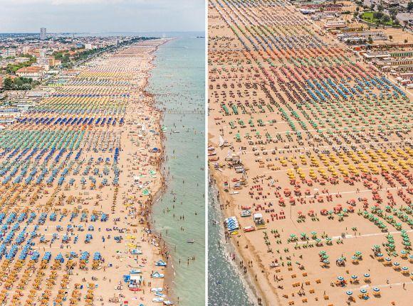Praias Italianas - Bernhard Lang #4