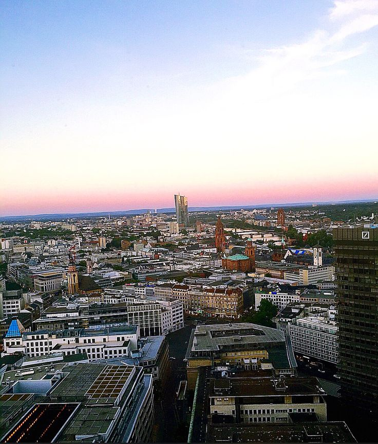 Frankfurt Ferien