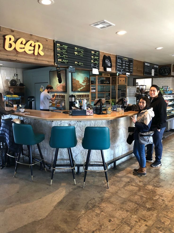 Batch Craft Beer And Kolaches MLK Austin, TX in 2020