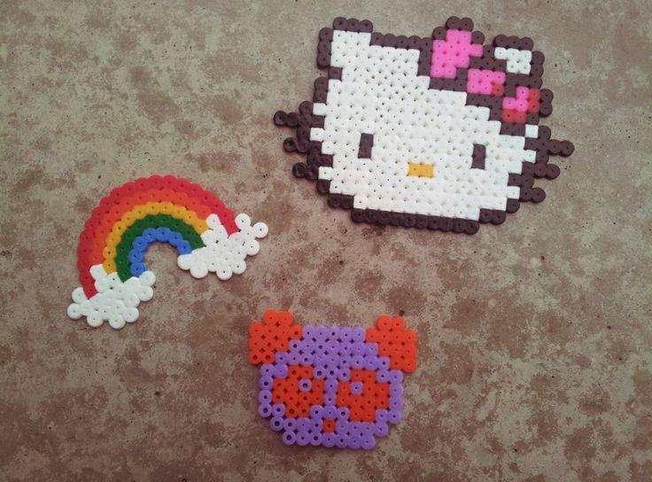Cool Hama bead ideas