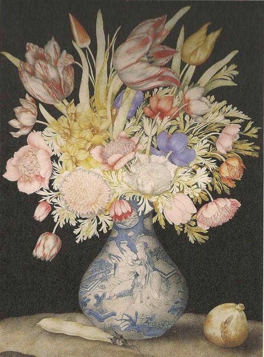 Джованна Гарцони (1600–1670) и её натюрморты. Обсуждение на LiveInternet - Российский Сервис Онлайн-Дневников
