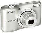 EUR 69,00 - Digitalkamera Nikon COOLPIX L27 Kit silber - http://www.wowdestages.de/2013/04/23/eur-6900-digitalkamera-nikon-coolpix-l27-kit-silber/