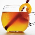Honey-Bourbon Toddy...saving now for when I get sick and need it!