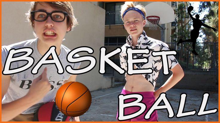 Cleatus and Stephaun: Basketball Prodigies - YouTube