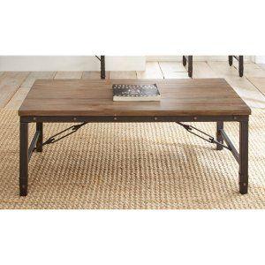 Rustic / Southwestern Coffee Tables on Hayneedle - Rustic / Southwestern Coffee Tables For Sale