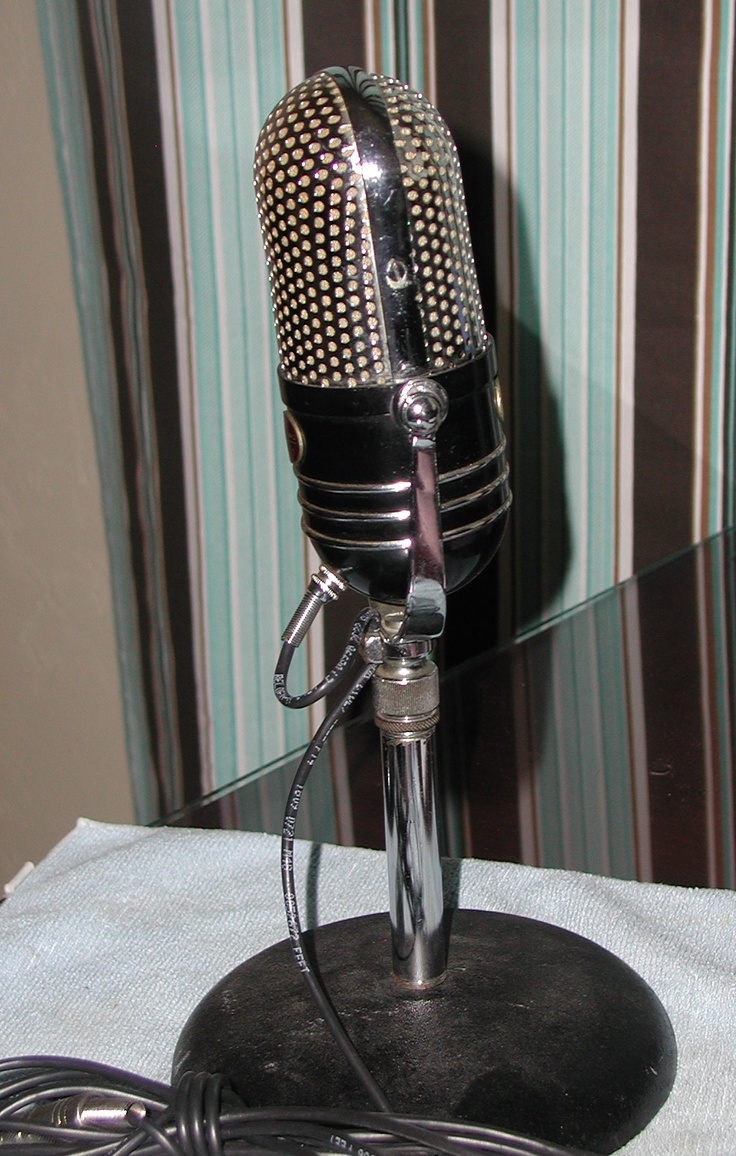 37 Best Images About Microphone On Pinterest