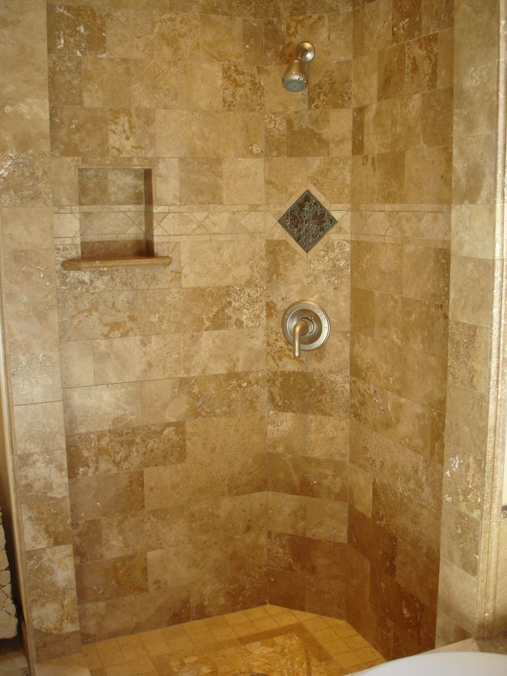 Travertine Tile Bathroom, Travertine Tile Bathroom Shower