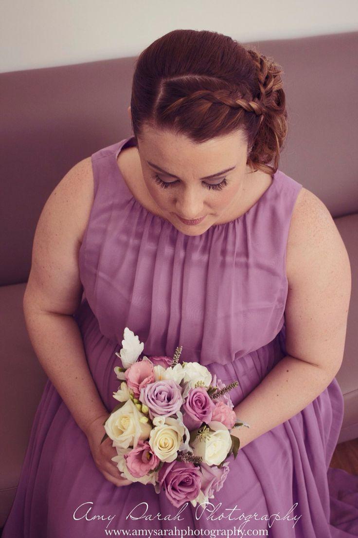 Kellie-Ann and Billy's wedding at Caversham House :)