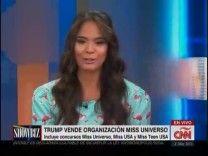 Donald Trump Vende Organización Miss Universo, Miss USA Y Miss Teen USA #Video
