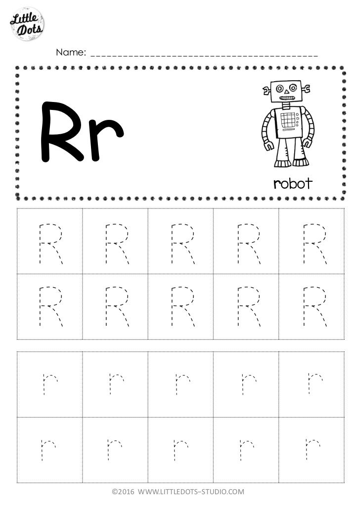Free Letter R Tracing Worksheets Tracing Worksheets Preschool Alphabet Tracing Worksheets Tracing Worksheets Free printable worksheets for r