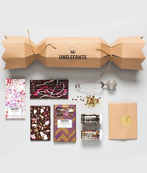 Unelefante - Chocolate and Tea