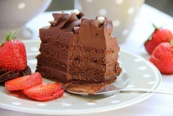 Čokoládový sen