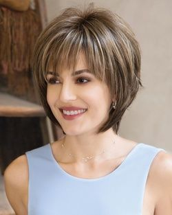 NO1697 Reese PM Monofilament Synthetic Wig by Noriko - Monofilament Wigs