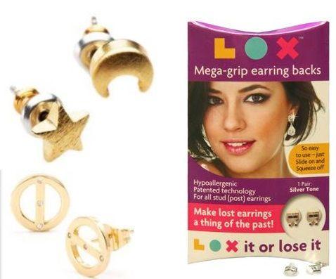 trend alert small stud earrings are everywhere lox