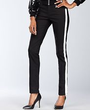 1000  images about Black and White Striped Pants on Pinterest