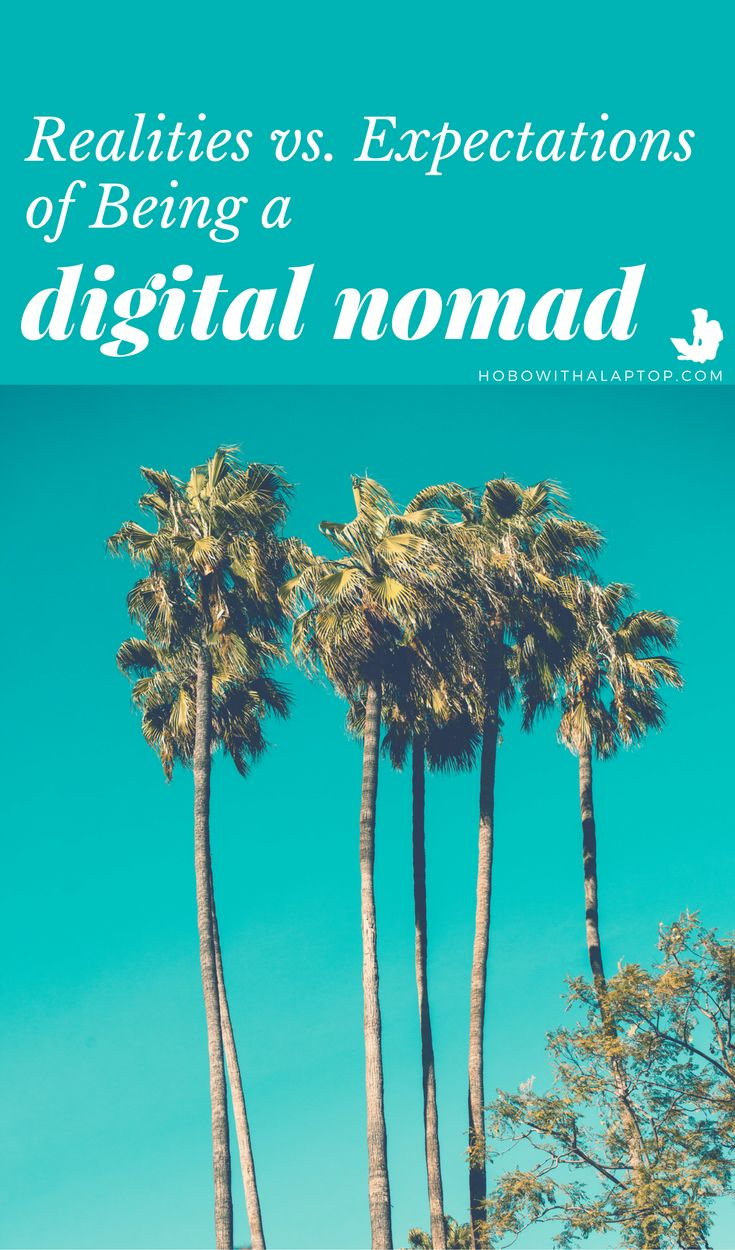 Ýou've heard about the pros of digital nomad living, this article will delve into the cons too. Learn what makes the digital nomad lifestyle good and what makes it not. - http://hobowithalaptop.com/the-pros-and-cons-of-going-pro-hobo