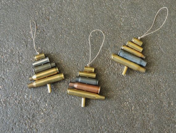 Hey, I found this really awesome Etsy listing at https://www.etsy.com/listing/253879844/rustic-bullet-casing-ornamentvalentine
