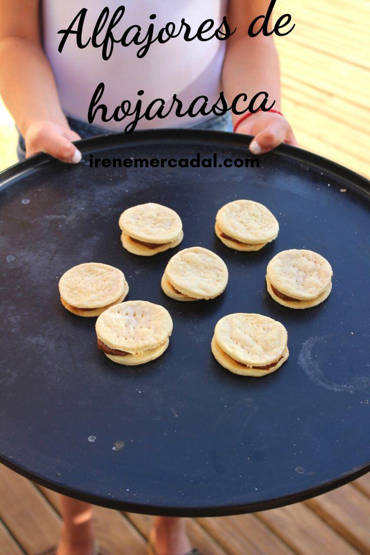 Los alfajores de hojarasca son un delicioso dulce típico Chileno ¿Quieres ver la receta?  #cocinachilena #recetaalfajor #alfajorhojarasca Griddle Pan, Mini, Gourmet, Homemade Recipe, Almonds, Drink Recipes, Egg Yolks, Grill Pan