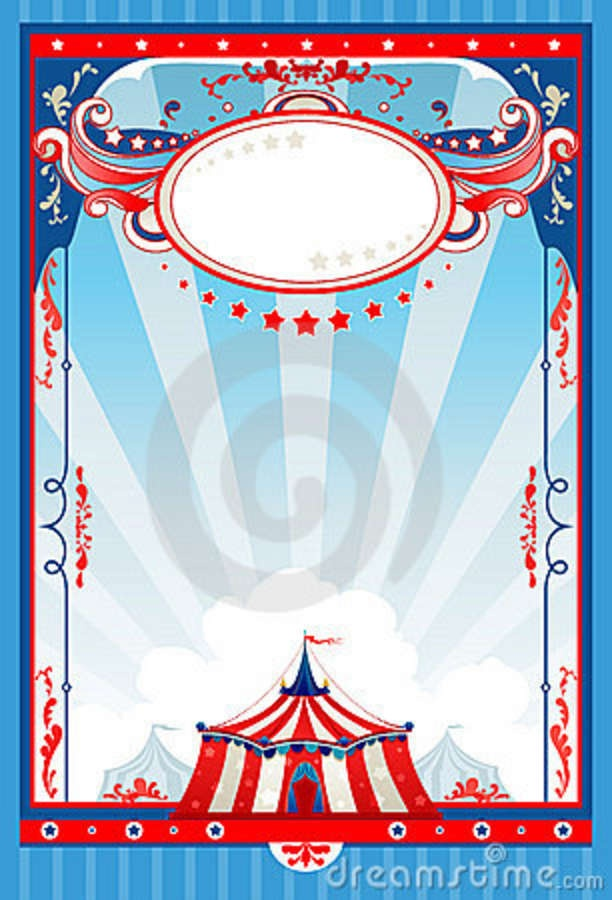 Pin by carol thomson on circus holiday club pinterest for Circus posters free