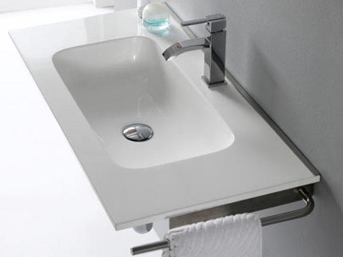 The bathco lp80 lavabo de resina lavabos de resina - Lavabos de resina ...