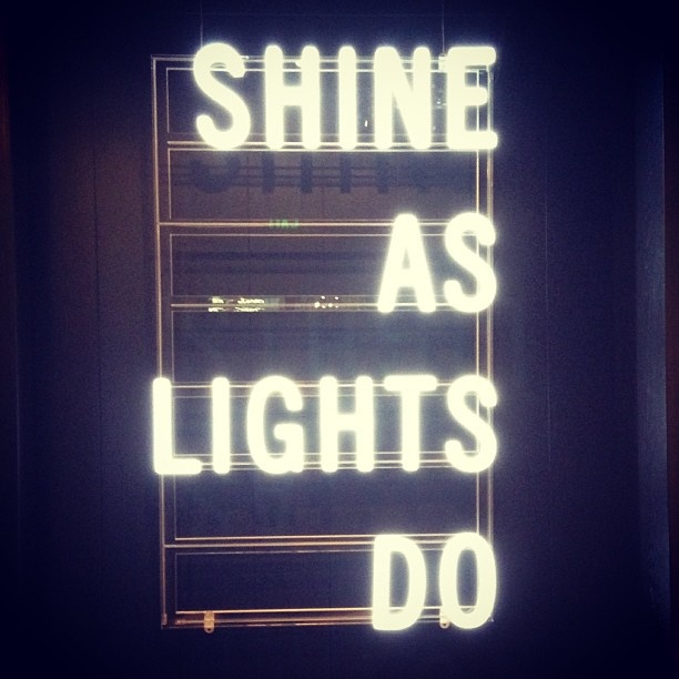 112 best neon typography images on pinterest neon lighting shine as lights do great words for mood board or wall set up event party black mozeypictures Gallery
