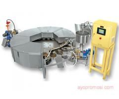 PT Jupiter Mitra Sejati - mesin food processing & packing machine, conveyer system #ayopromosi