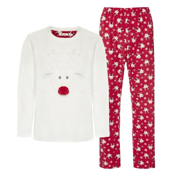 Primark pijama de mujer invernal