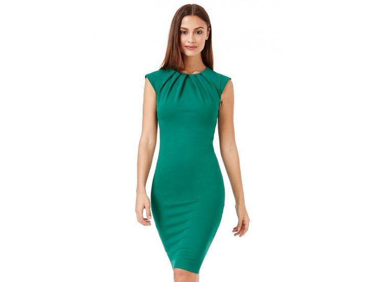 Nabízíme šaty pro každou příležitost! Najdete u nás retro šaty ve stylu 50. let i módní šaty, ve kterých budete nepřehlédnutelná! Dostupná a stylová móda pro všechny ženy!
