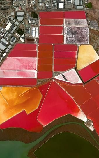 Stunning Photos Of Earth From Above Will Change Your Outlook Of The Planet | Co.Exist | ideas + impact