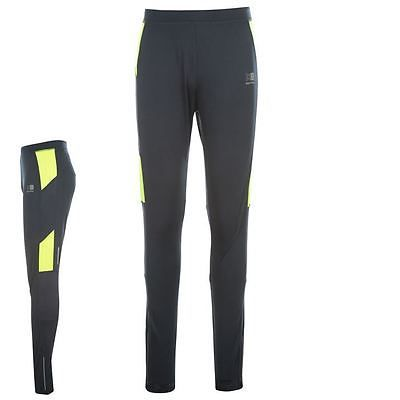 Karrimor mens run #tight #running zip #compression bottoms leggings long pants jo,  View more on the LINK: http://www.zeppy.io/product/gb/2/390951062333/