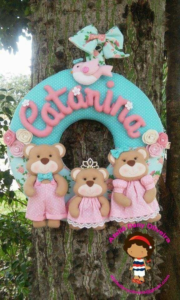 Guirlanda Catarina