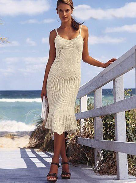Платье с геометрическим узором от Victorias Secret