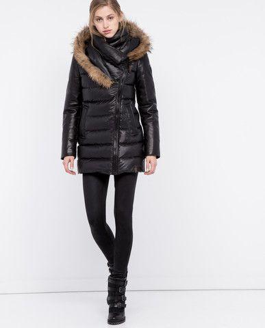 Rudsak Women's Roya Jacket in Black