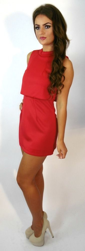 Lizzy dress available at ragdollsboutique.co.uk