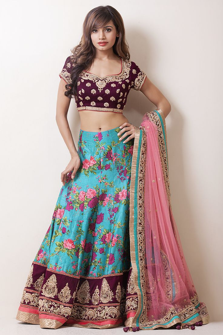 Indian Wedding Dresses for Guests