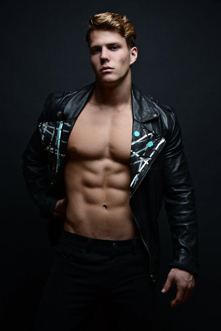 Model : Michael dean  Photographer : Jason Jaskot