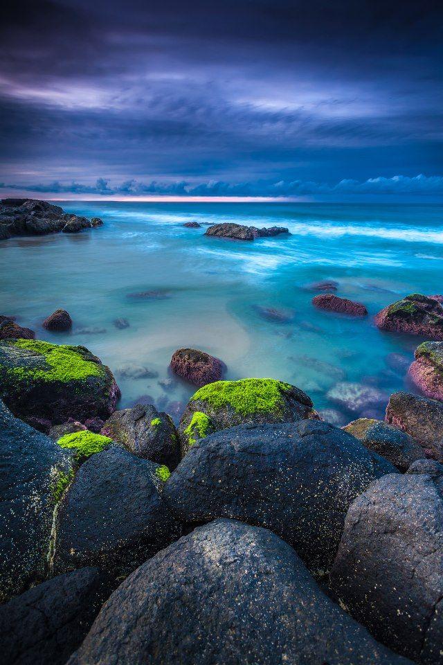 Snapper Rocks, Gold Coast - Australia