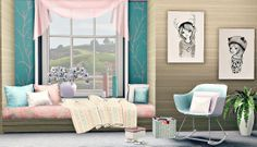 The Sims 3 living beautiful / inspiration / For more daily Sims 3 and 4 pins follow http://www.pinterest.com/itsallpretty/the-sims-3-4/