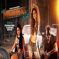 Mera Highway Star - Tulsi Kumar, Raftaar Hindi Pop Mp3 Songs   Songspkm.me