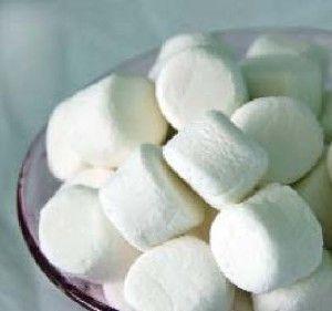 Allergy DownUnder: Marshmallows recipe