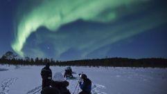Urlaub in Finnland, Schweden, Norwegen - Tujareisen